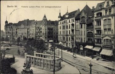 Viktoria-Luise Platz