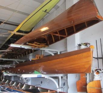 gig boats