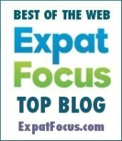 Expat Focus Top Blog