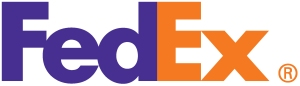 The official FedEx logo.